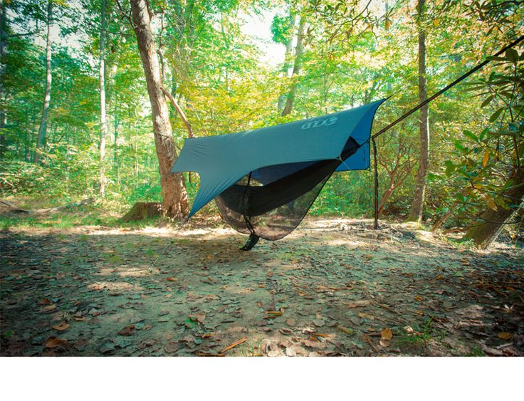 Eagles Nest Outfitters Inc. OneLink Sleep System - SingleNest