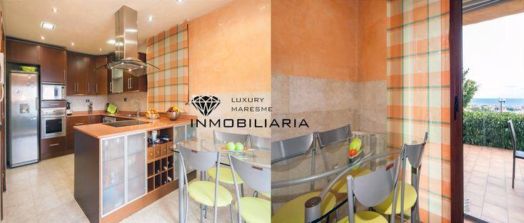 ñam ñam🥘 es hora de comer🍲con 665m de terreno...🍾😅 no esperes más😱pides más Luxury? 👉 http://www.luxurymaresme.es 💎 ☎️651 82 79 99  #LuxuryMaresme #Maresme #hogar #interiordesign #luxury #House #Inmobiliara #Barcelona #hogar #Exclusiva #Venta #Pisos #Casas #Inmuebles #inversion #RealEstate #CasaSueños #Decoracion #maresmeproperties #luxuryksa