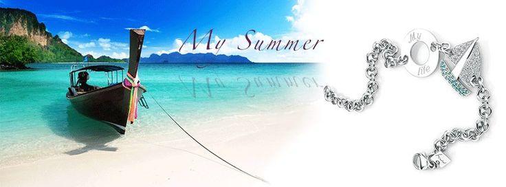...per ricordare di questa bella e calda domenica d'estate!