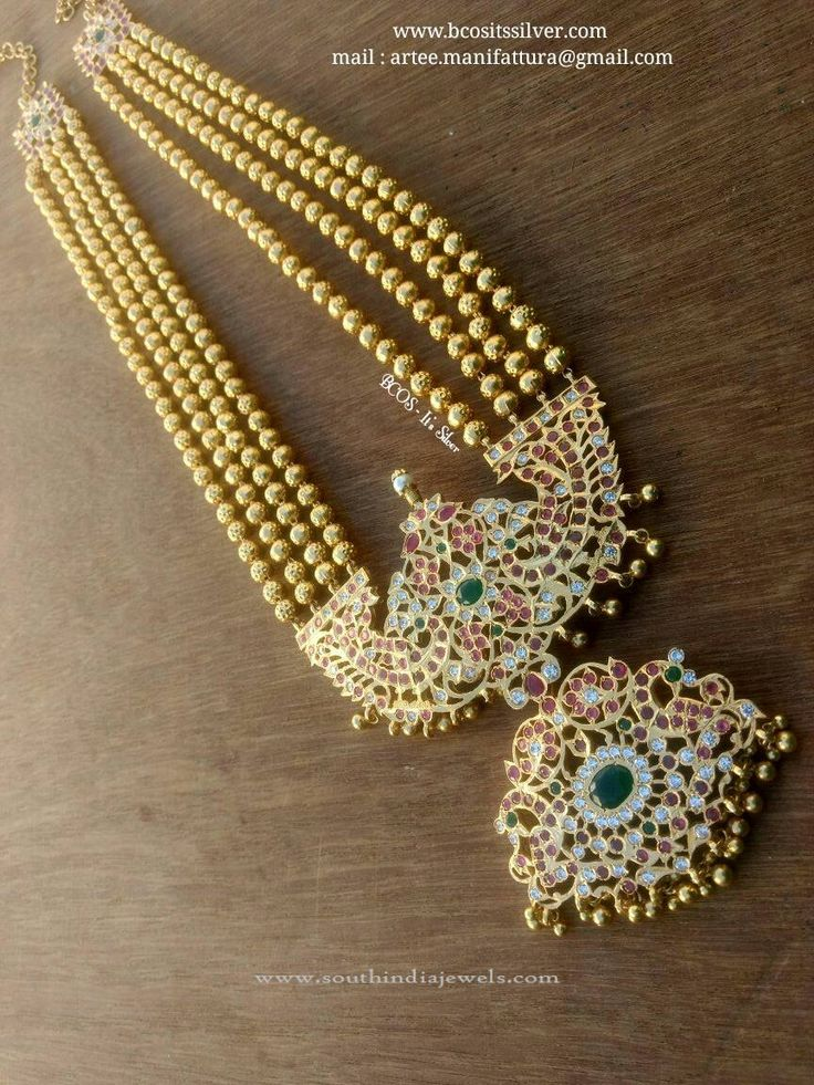 144 best Long haram images on Pinterest Indian jewelry