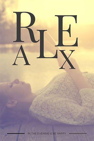 Relax am Abend - So löst du deine Schlafprobleme http://www.asanayoga.de/blog/loesung-fuer-schlafprobleme/