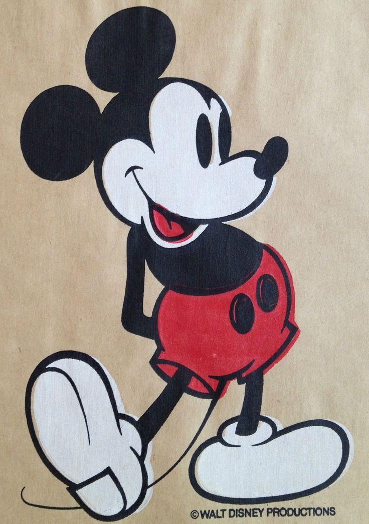 Jac o' lyn Murphy: Oh Mickey you're so fine...