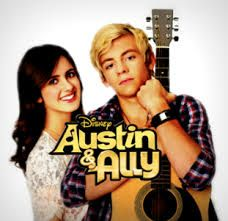 Austin & Ally-perfect