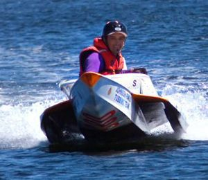 BOI Bath tub racing 9th May 2015 - Come up for the weekend and enjoy watching from Ti Beach, Waitangi.