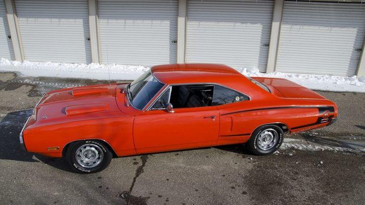 1970 Dodge Hemi Super Bee - 8