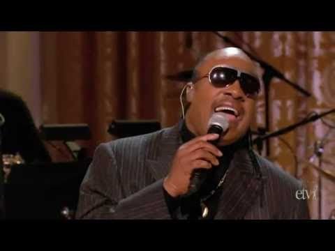 You Are The Sunshine Of My Life - Stevie Wonder! Which Romantic Song Was Actually Written About You?