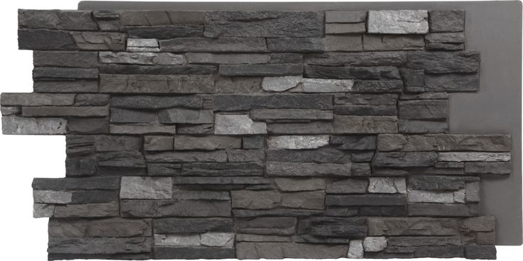 Cool Panel Design / Excellent Stone Veneer Siding For Homes , stone veneer panels cost