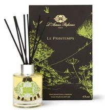 LE PRINTEMPS de L'Artisan Parfumeur #DiffusoreBastoncini