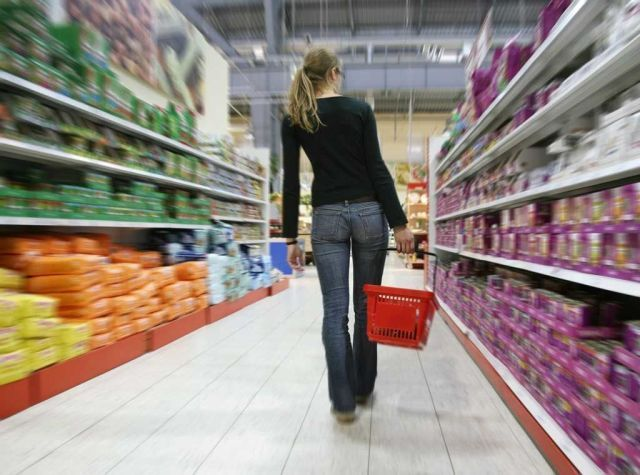 ¿Dónde haces la compra?