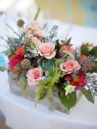 Bouquet e addobbi floreali Mariano Comense (CO) - Florart