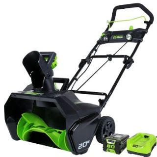 Lawn Mower Buyers Guide: Battery Powered Lawn Mower Reviews
