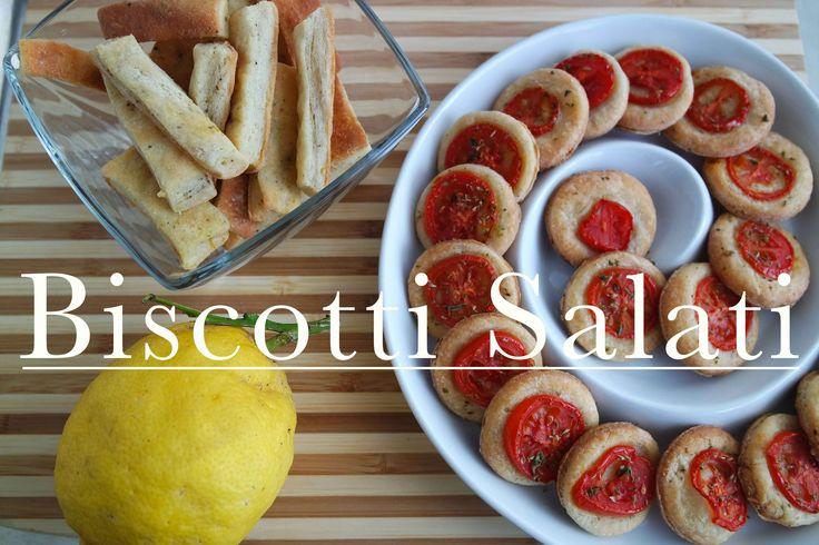 biscotti salati   QUICK   CasaSuperStar