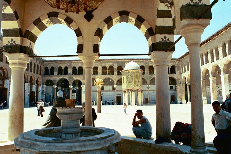 9 best siria images on pinterest syria damasks and wish - Fotos de damasco ...