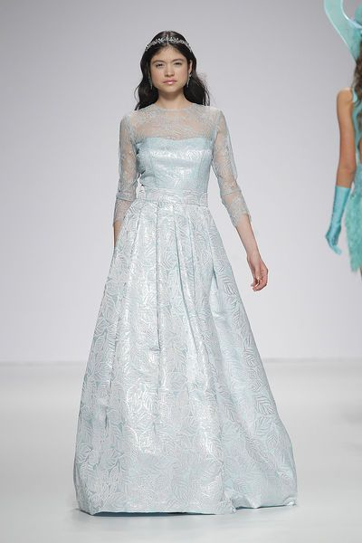 Ana Torres 2015 collection - Bridal