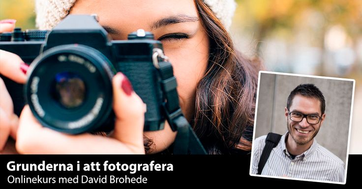 Videoklipp: Grunderna i att fotografera - Använd reflektion för att skapa visuella effekter - moderskeppet.se