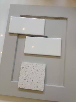 Light Gray And White Kitchen best 10+ gray kitchen countertops ideas on pinterest | grey