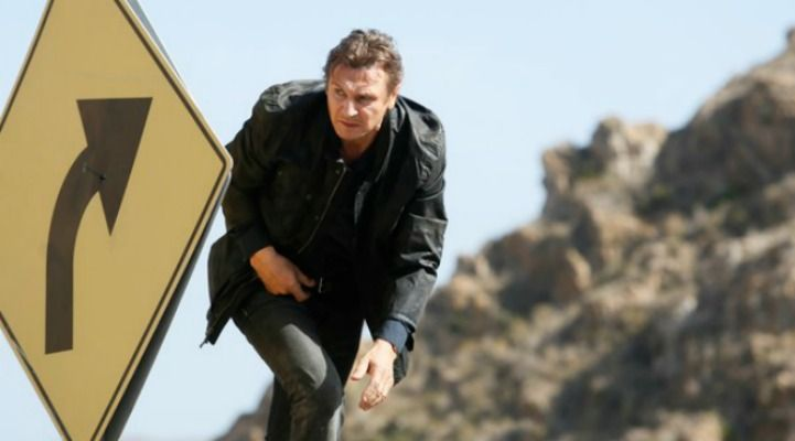 "MAKE SURE TO CHECK OUT ""TAKEN 3″"
