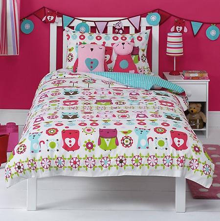 26 best Owl bedroom ideas images on Pinterest | Bedroom ideas ... : owl quilt cover - Adamdwight.com