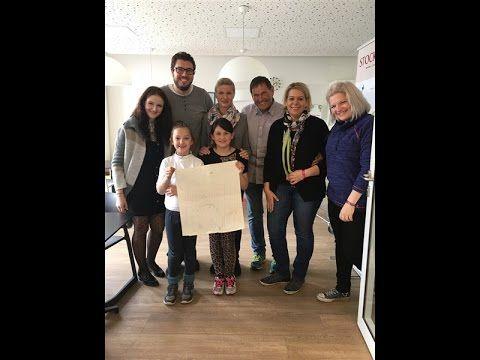 Das STOCK resort und die Manuel Neuer Kids Foundation