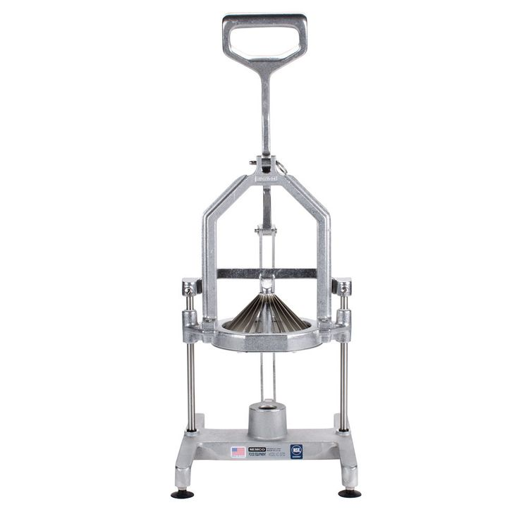 Nemco N55700 Easy Flowering / Blooming Onion Cutter - Onion Bloomer