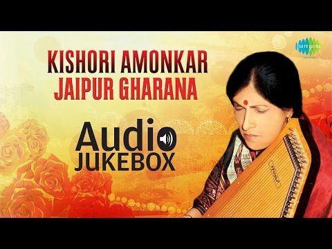 Kishori Amonkar | Jaipur Gharana | Best Of Hindustani Classical Music Vocal Jukebox - http://music.tronnixx.com/uncategorized/kishori-amonkar-jaipur-gharana-best-of-hindustani-classical-music-vocal-jukebox/