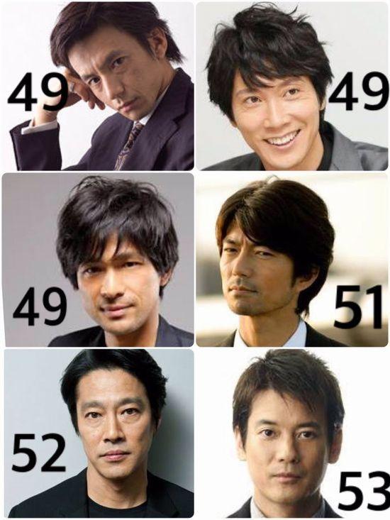 最高に渋かっこいい!日本の40代~50代のオジサマ俳優たちがハイレベル(画像) | COROBUZZ