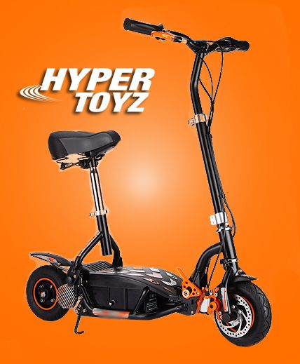 Hyper Toyz is one of the most known #two #wheel #scooter online #shop in USA. @hy