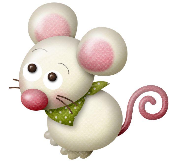 Mice Family Clip Art – Cliparts