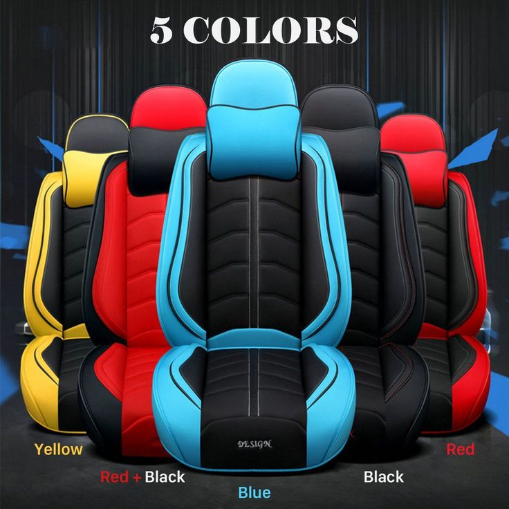 Electric heating massage seat cushion back massager with
