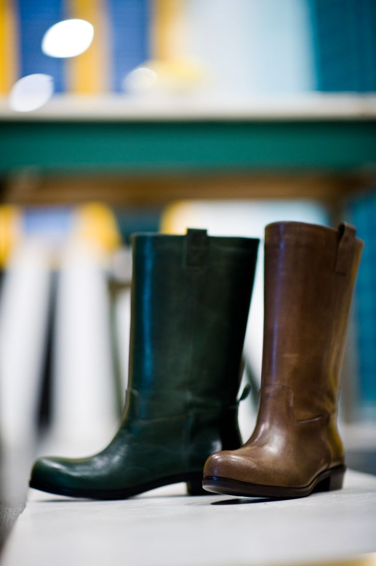 Lilimill boots