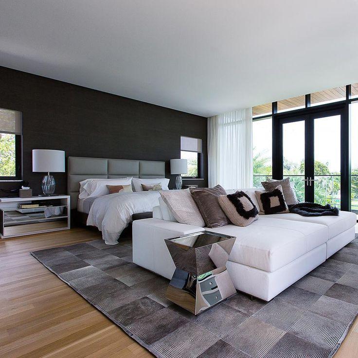 Moody gray palette. #slcinteriors #interiordesign #miami #landryandarcari #artefacto #abccarpetandhome #gray #modern