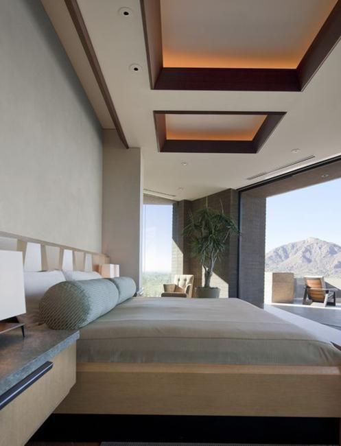 Die besten 25+ Decke aus gipskartonplatten Ideen auf Pinterest - moderne deckenverkleidung wohnzimmer