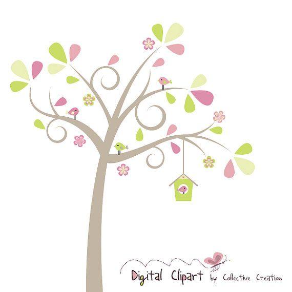 Digital clipart