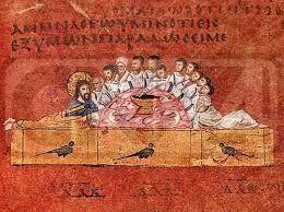 rossanói Codex Purpureus
