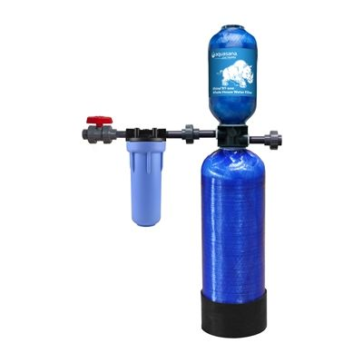 Aquasana RT-200 Whole House Filtration System