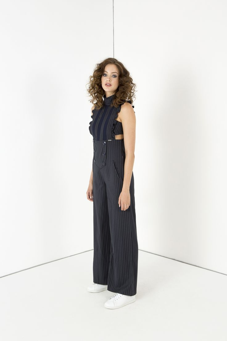 #outfit #style #fashion #jumpsuit