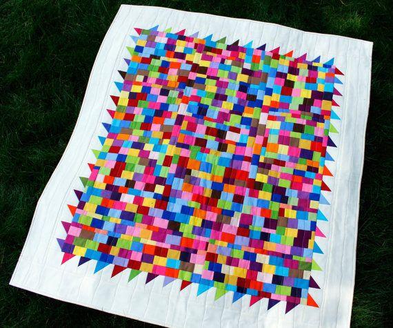 104 best Karen Griska Quilts images on Pinterest | Twin quilt ... : modern quilts for sale - Adamdwight.com