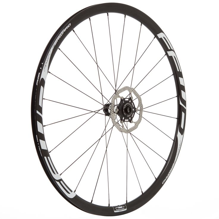 New F3D Full Carbon Clincher for disc brakes! Also with our white/red logo available!