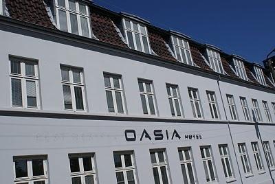 hotell i Århus