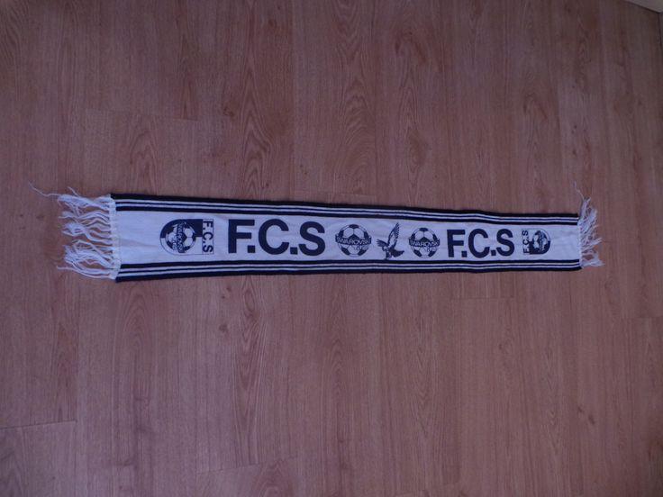 FC Swarovski Tirol Scarf  You can Buy It from www.ScarvesForSale.eu