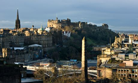 Edinburgh international festival moves dates for 2015 as part of shakeup