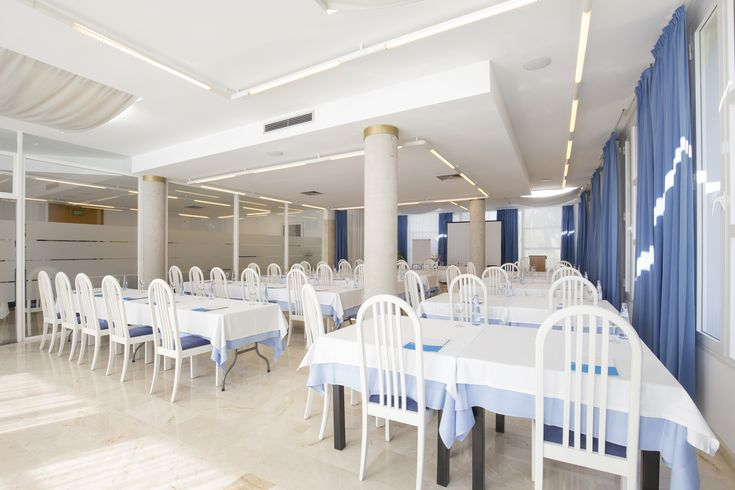 Conference Room - Canyamel Park Hotel & Spa  #Conferences #Bussiness #Hotel #Meetings #Canyamel #Mallorca #Capdepera