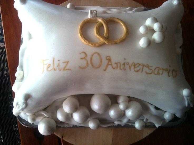 Feliz 30 Aniversario