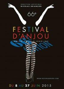 Festival d'Anjou 2015 : nous recevons Tom Novembre pour son spectacle LE RECITAL vendredi 26 juin dans le Petit Theatre 19ème Bouvet Ladubay