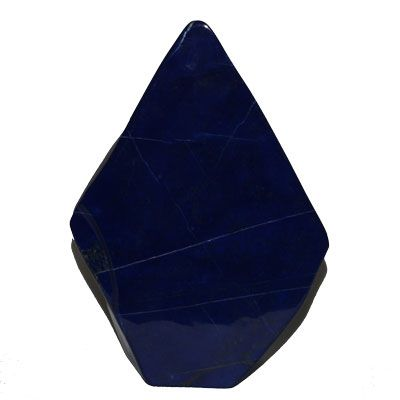 Lapis Lazuli stone from Afghanistan