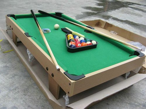 Kids Pool Table For Sale