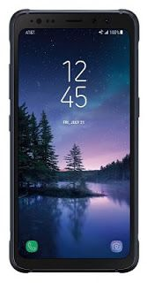 SAMSUNG launches Galaxy S8 Active with 5.8-inch shatter-resistant screen - Price Availability Specifications. #Android #Google @MyAppsEden  #MyAppsEden