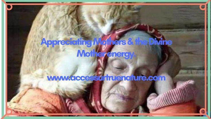 How to heal the Mother Wound & Celebrating all Mothers