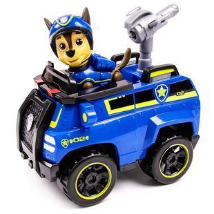 Paw Patrol Chase's Cruiser