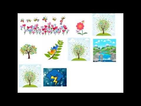 """Musicograma A. Vivaldi """"La Primavera"""" - YouTube"""